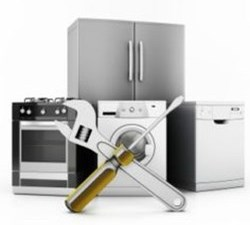 Appliance Troubleshooting & Repair