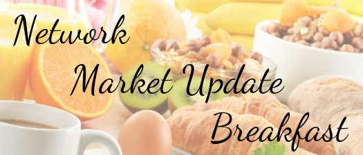 South County Market Update Breakfast