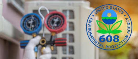 EPA 608 Certification Course