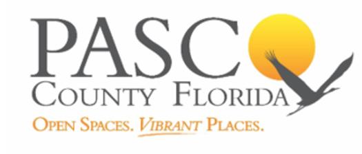 Webinar: Pasco County Coronavirus Relief Fund