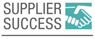 Supplier Success Course - Spring 2018