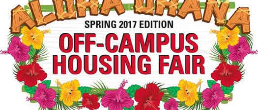 UT Off-Campus Housing Fair
