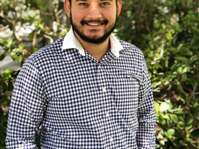 Alejandro Florez