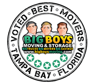 Big Boys Moving & Storage Company