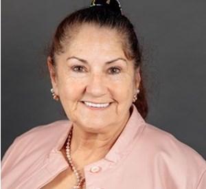 Margaret Rushing