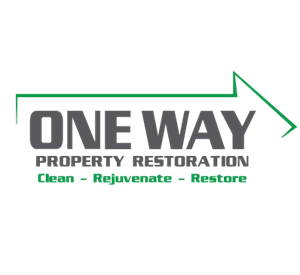 One Way Property Restoration