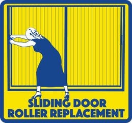 Sliding Door Roller Replacement Inc