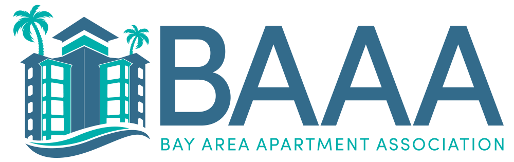 Bay Area Apartment Association Logo