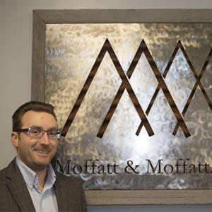 Tyler Moffatt Headshot