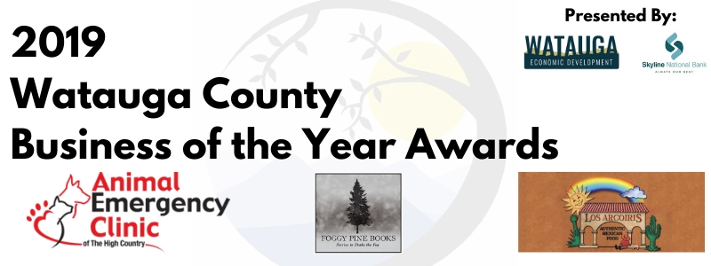 Business of the Year   Boone Area Chamber of Commerce