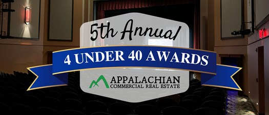 5th Annual 4 Under 40 Awards