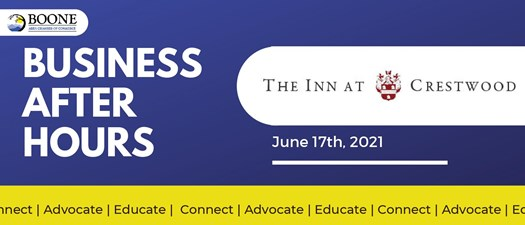 Business After Hours - The Inn at Crestwood