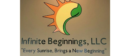 Infinite Beginnings, LLC Ribbon Cutting
