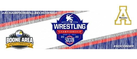 2020 Southern Conference Wrestling Championship