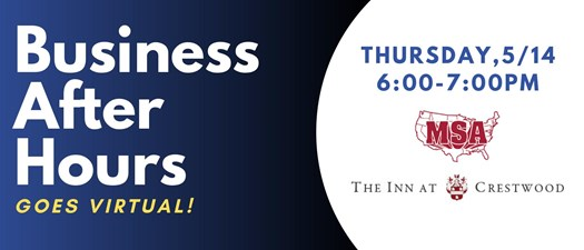 Virtual Business After Hours 5/14