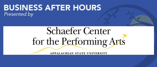 Business After Hours - Schaefer Center
