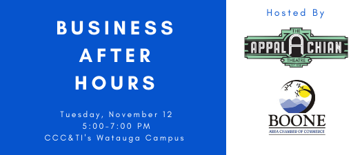 Business After Hours - App Theatre