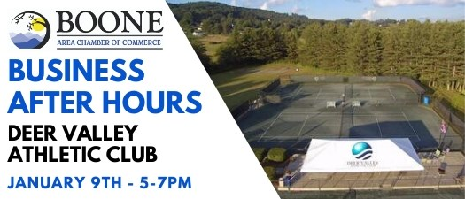 Business After Hours - Deer Valley Athletic Club