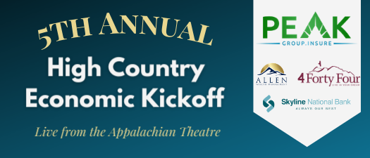 5th Annual High Country Economic Kickoff