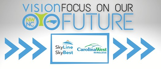 Vision Northwest NC Focus On Our Future Virtual Series: Workplace Wellness