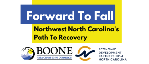 Forward To Fall: Northwest North Carolina's Path to Recovery