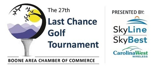 27th Annual Last Chance Golf Tournament
