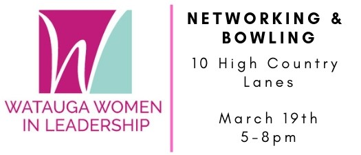 WWIL - Networking & Bowling Event