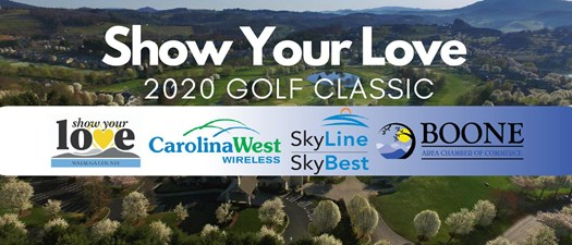 Show Your Love 2020 Golf Classic