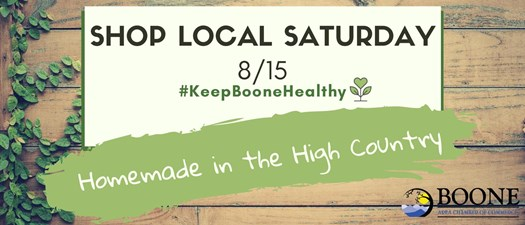 Shop Local Saturday: Homemade in the High Country