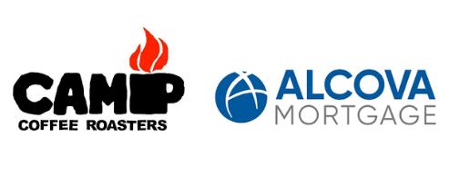 Alcova Mortgage & Camp Coffee Grand Opening