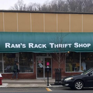 Ram's Rack Thrift Shop