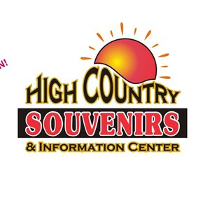High Country Souvenirs