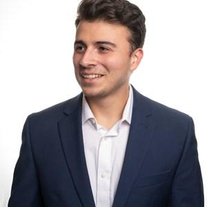 Cristian Garnier