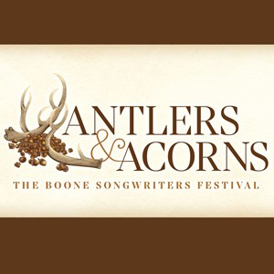 Antlers and Acorns, The Boone Songwriters Festival