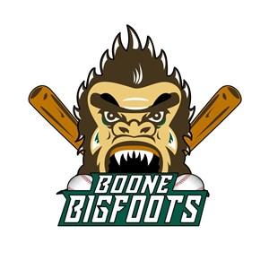 Bigfoots Baseball