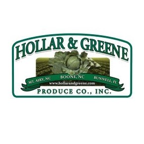 Hollar & Greene Produce Co. Inc.