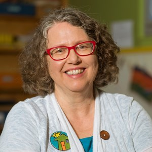 Kathy Parham