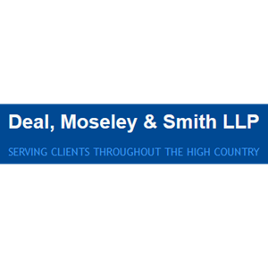 Deal, Moseley and Smith, LLP