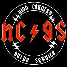 High Country Guide Service