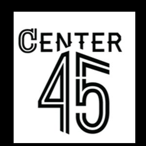 Center 45 Climbing & Fitness