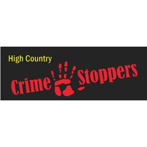 High Country Crime Stoppers