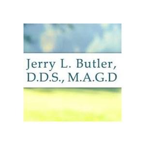 Dr. Jerry Butler, DDS, MAGD
