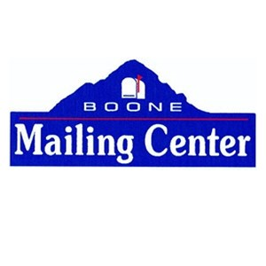 Boone Mailing Center