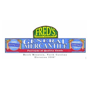 Fred's General Mercantile