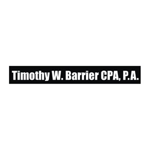 Timothy W. Barrier CPA PA