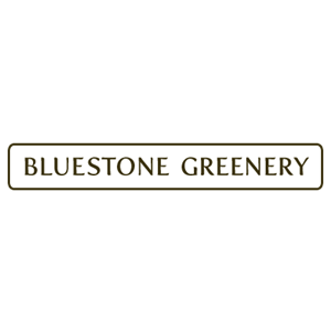 Bluestone Greenery