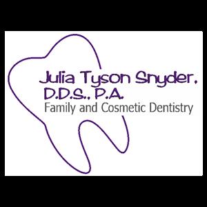 Julia Tyson Snyder, D.D.S., P.A.