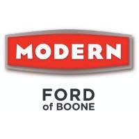 Modern Ford of Boone