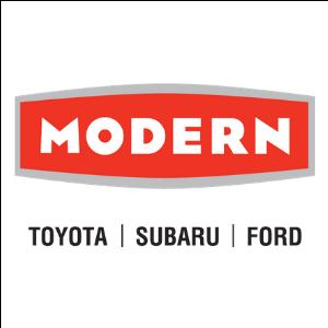Modern Toyota of Boone