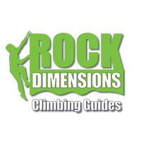 Rock Dimensions Climbing Guides